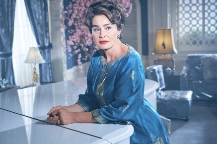 20 de Abril - 1949, Jessica Lange, atriz estadunidense.