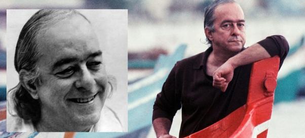 9 de Julho – 1980 – Vinícius de Moraes, poeta, compositor e diplomata brasileiro (n. 1913).