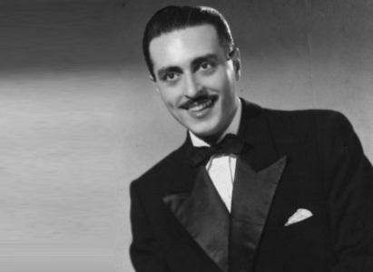 21 de Abril - 1994 — Walter Pinto, produtor e diretor de teatro de revista brasileiro (n. 1913).
