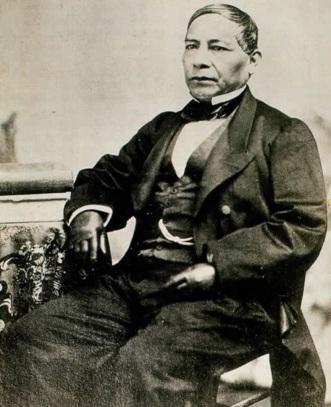 21 de Março - Benito Juárez, estadista e herói nacional mexicano
