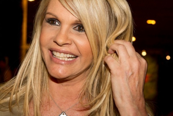 5 de Julho – 1956 – Monique Evans, modelo, atriz e apresentadora de televisão brasileira.