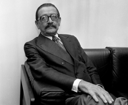 28 de maio - Teotônio Vilela, político brasileiro