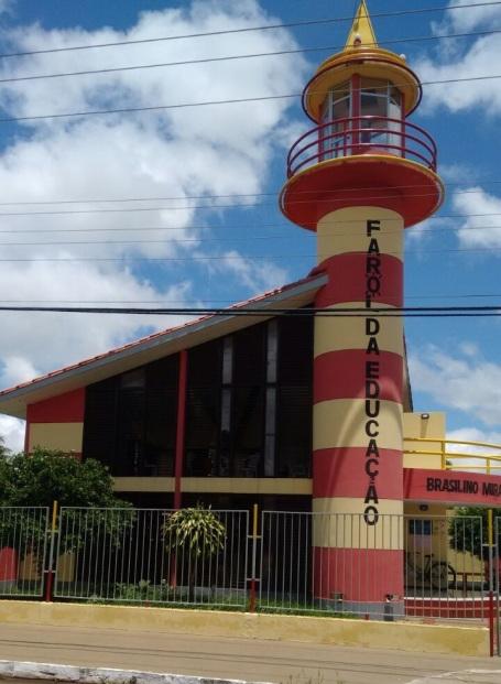 17 de Abril - Cidade de Bacabal, Maranhão.