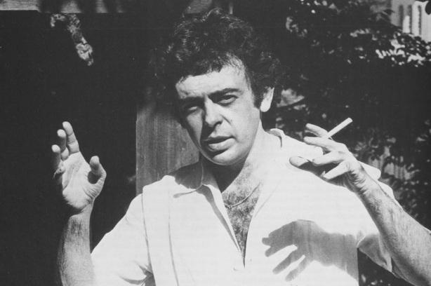 14 de Março - Glauber Rocha, cineasta brasileiro