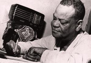 23 de Abril - 1897 - Pixinguinha-compositor brasileiro (m. 1973).