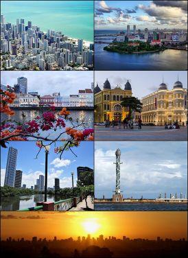 12 de Março - Recife (PE) - Montagem