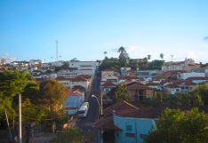 17 de Junho - Região central da cidade — São Manuel (SP) — 147 Anos.