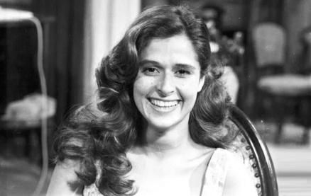 26 de Abril - 1996 — Thaís de Andrade, atriz brasileira (n. 1957).