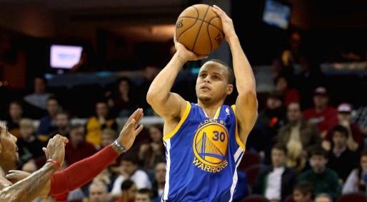 14 de Março - Stephen Curry - jogador de basquete estado-unidense.