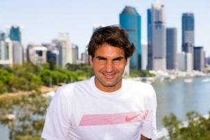 8 de Agosto – Roger Federer - 1981 – 36 Anos em 2017 - Acontecimentos do Dia - Foto 13.