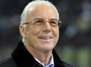 11 de Setembro – Franz Beckenbauer - 1945 – 72 Anos em 2017 - Acontecimentos do Dia - Foto 14.