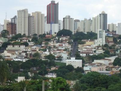31 de Agosto — Região central da cidade — Uberlândia — 129 Anos em 2017.