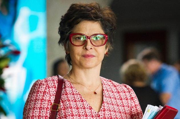 29 de Julho - Drica Moraes - 1969 – 48 Anos em 2017 - Acontecimentos do Dia - Foto 7.