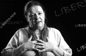 11 de Maio - Bete Mendes, liberdade.