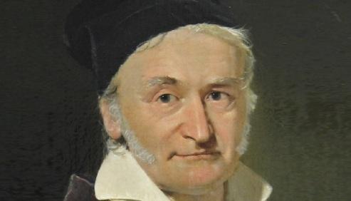 30 de Abril - 1777 — Carl Friedrich Gauss, matemático e astrônomo alemão (m. 1855).
