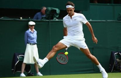 8 de Agosto – Roger Federer - 1981 – 36 Anos em 2017 - Acontecimentos do Dia - Foto 6.