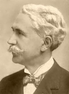 Joaquim Nabuco - Político, Diplomata, Historiador, Jurista e Jornalista - 1