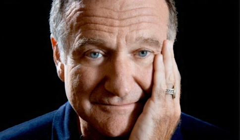 21 de Julho - Robin Williams - 1951 – 66 Anos em 2017 - Acontecimentos do Dia - Foto 3.