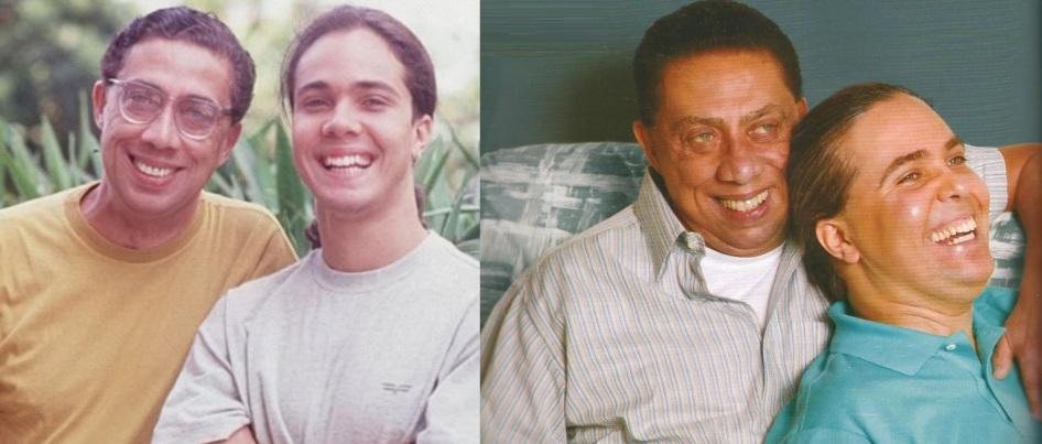 27 de Julho - Paulo Silvino - 1939 – 78 Anos em 2017 - Acontecimentos do Dia - Foto 12.