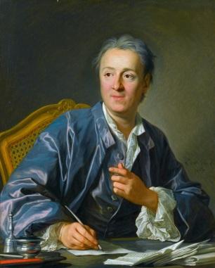 31 de Julho - 1784 — Denis Diderot, filósofo e escritor francês (n. 1713).