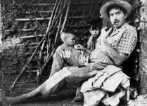 9 de Abril - 1912 - Amácio Mazzaropi, ator - diretor e comediante brasileiro (m. 1981).
