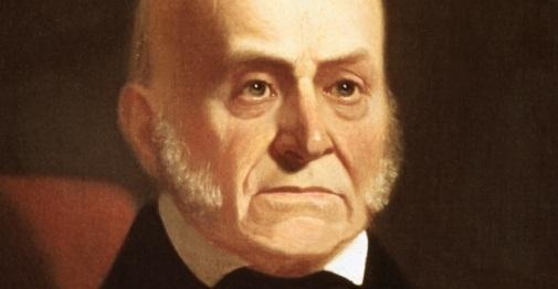 11 de Julho – 1767 – John Quincy Adams, presidente dos EUA (m. 1848).