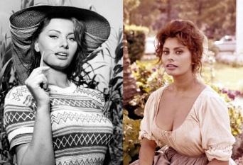 20 de Setembro – Sophia Loren - 1934 – 83 Anos em 2017 - Acontecimentos do Dia - Foto 10.