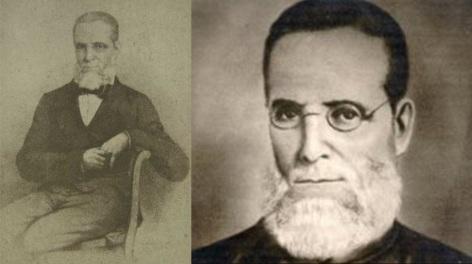 15 de Setembro – 1793 – Cândido José de Araújo Viana - Marquês de Sapucaí (m. 1875).