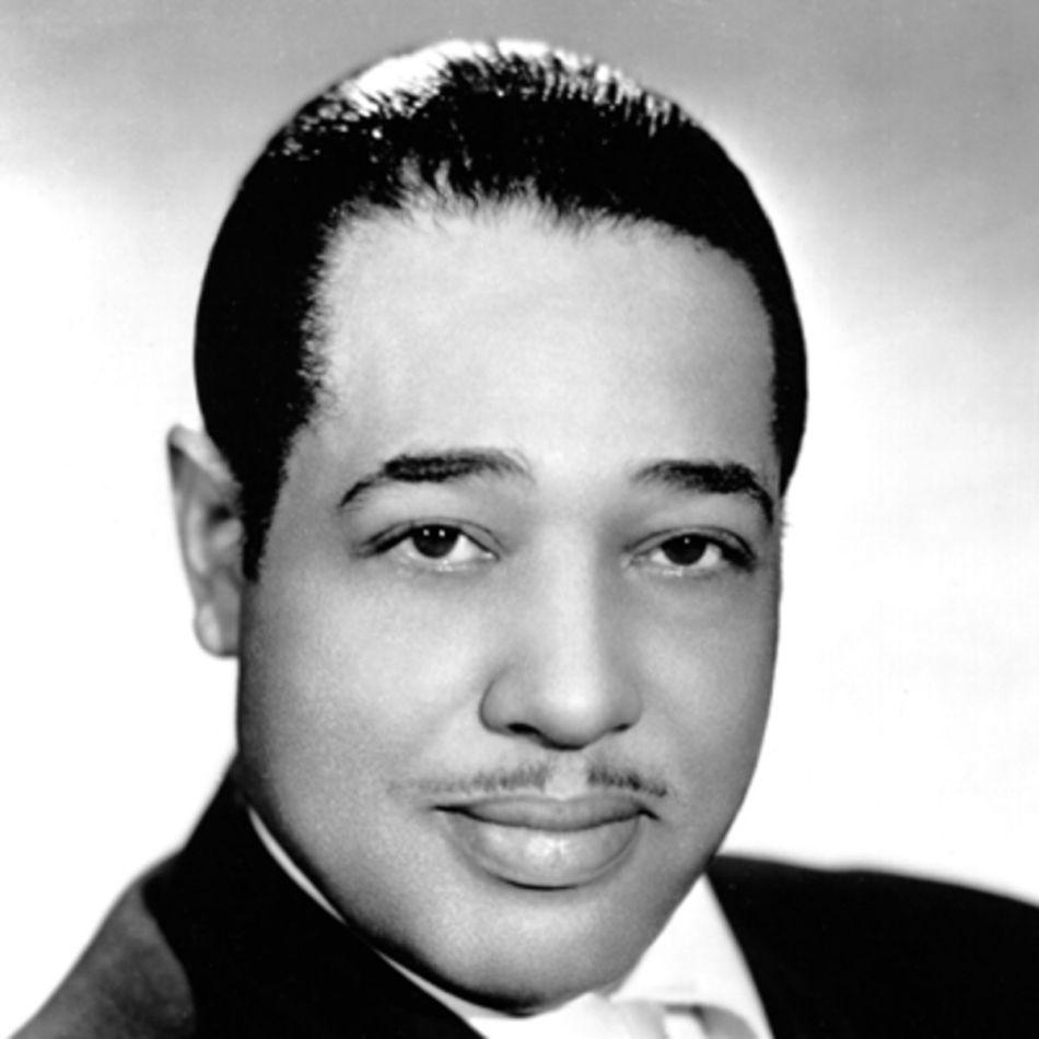 24 de maio - Duke Ellington, músico norte-americano