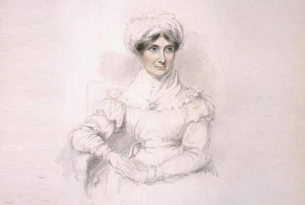 11 de Setembro – 1762 - Joanna Baillie, dramaturga e poetisa britânica (m. 1851).
