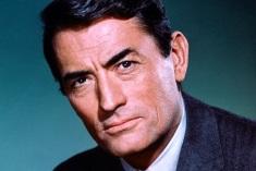 5 de Abril - 1916 — Gregory Peck, ator estadunidense (m. 2003).
