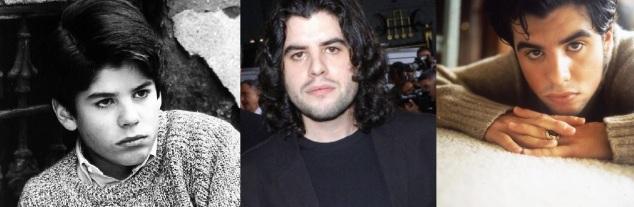13 de Julho – 2012 – Sage Stallone, ator e produtor de cinema norte-americano, filho do também ator Sylvester Stallone (n. 1976).