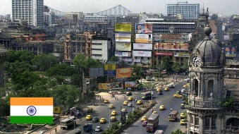 24 de Agosto — 1690 – Fundação de Calcutá, na Índia.