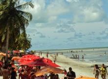 27 de Setembro – Praia do Capitão (Praia de Mangue Seco) — Igarassu (PE) — 482 Anos em 2017.