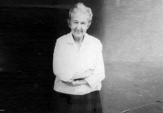 20 de Agosto – Cora Coralina - 1889 – 128 Anos em 2017 - Acontecimentos do Dia - Foto 3.