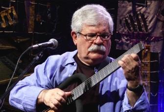 26 de Agosto — 1943 — Dori Caymmi, músico brasileiro.