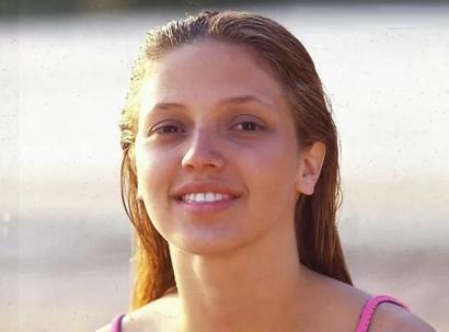 27 de Abril - 1975 – Patrícia de Sabrit, atriz brasileira.
