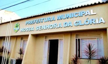26 de Setembro – Prefeitura Municipal — Nossa Senhora da Glória (SE) — 89 Anos em 2017.