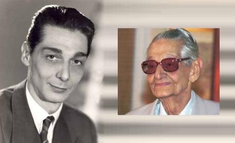 12 de Abril - 1912 — Oswaldo Louzada, ator brasileiro (m. 2008).