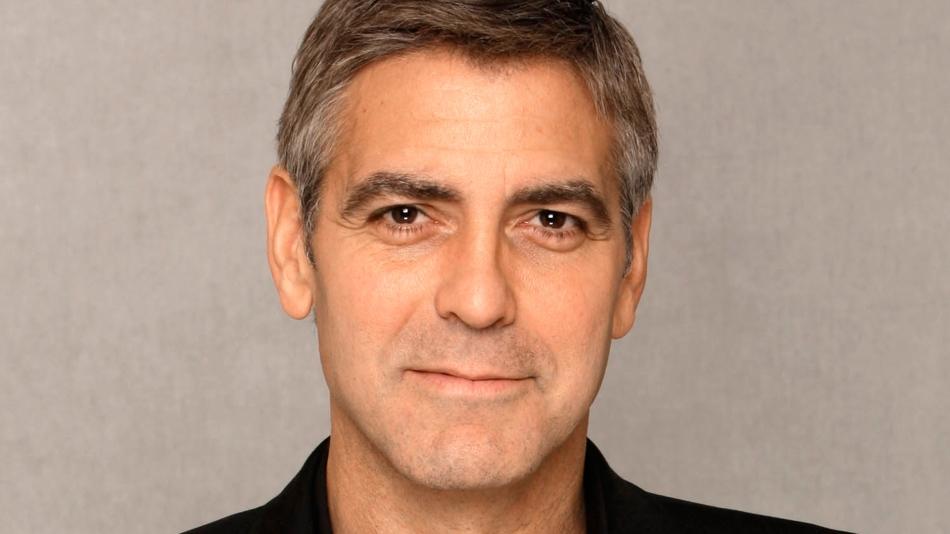 6 de maio - George Clooney
