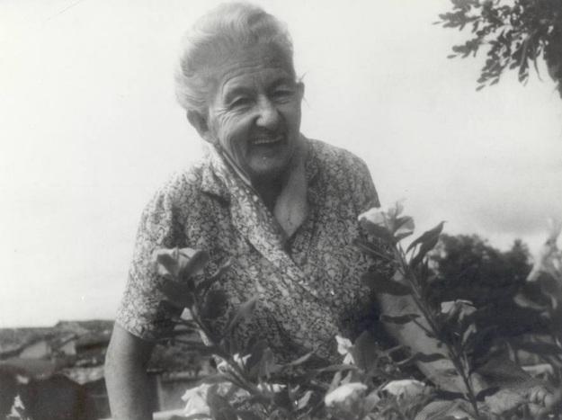 20 de Agosto – Cora Coralina - 1889 – 128 Anos em 2017 - Acontecimentos do Dia - Foto 13.
