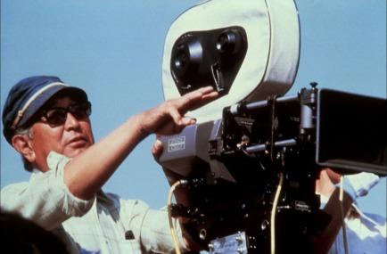 23 de Março - Akira Kurosawa - cineasta japonês