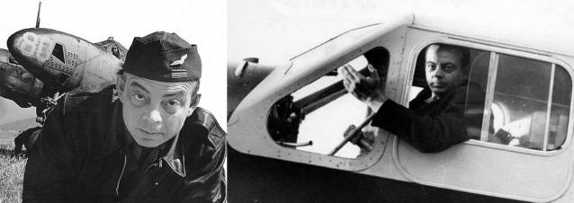 31 de Julho - Antoine de Saint-Exupéry, aviador e escritor francês.