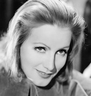 18 de Setembro – Greta Garbo - 1905 – 112 Anos Anos em 2017 - Acontecimentos do Dia - Foto 17.