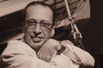 19 de Abril - 1886 — Manuel Bandeira, poeta brasileiro (m. 1968).