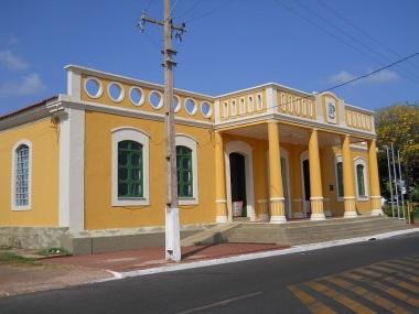 22 de Junho - Museu João Fona — Santarém (PA) — 356 Anos.