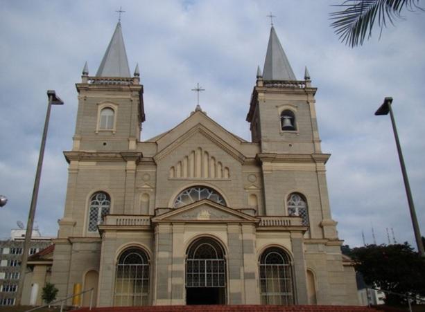 31 de Maio - Catedral - Juiz de Fora (MG) - 167 Anos.