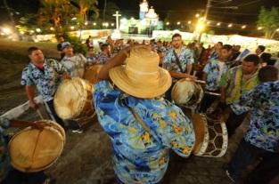 27 de Setembro – Domingo Cultural - Sítio Histórico ao som do Bloco Lírico Damas e Valetes — Igarassu (PE) — 482 Anos em 2017.