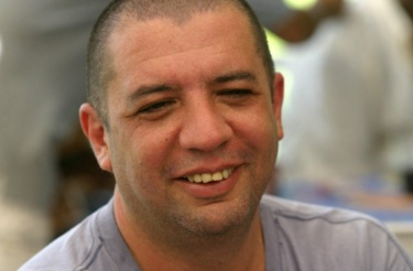 17 de junho - Bussunda, humorista brasileiro