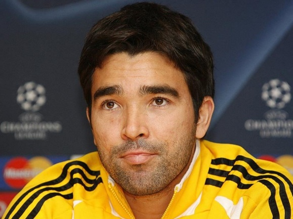 27 de Agosto — 1977 – Deco, futebolista brasileiro-português.